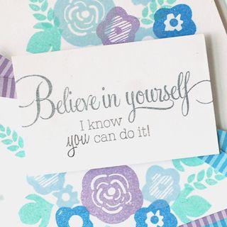Believe-dtl