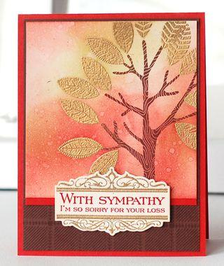 Sympahty-Tree