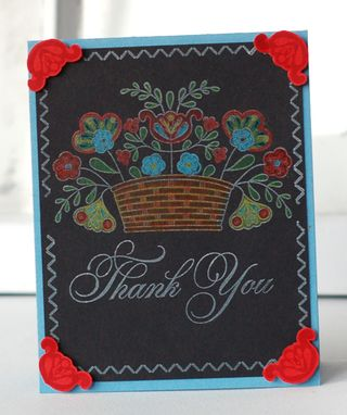 Thank-You-Basket