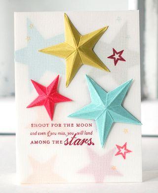 3d-Stars