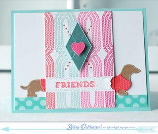Warm-Friends