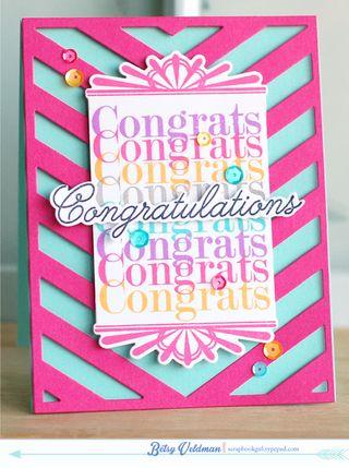 Bright-congrats