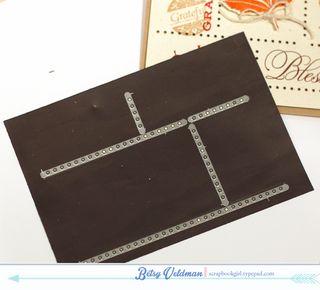 Stitching-magnet