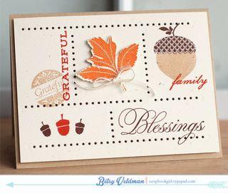Blessings-Grid