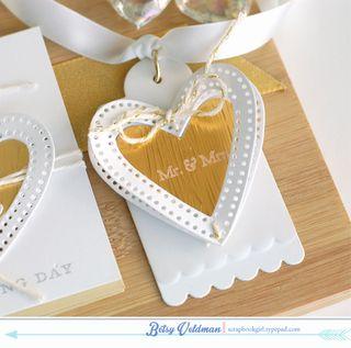 Wedding-Tag