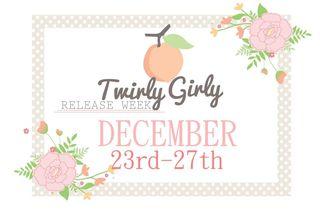 Twirly-girly