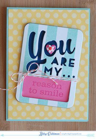 Reason-to-smile