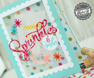 Sprinkles & Smiles dtl