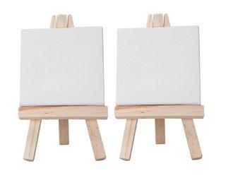 Mini canvas-blank