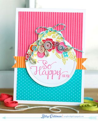Quilled-So-Happy