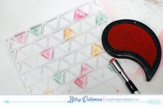 Triangles step1