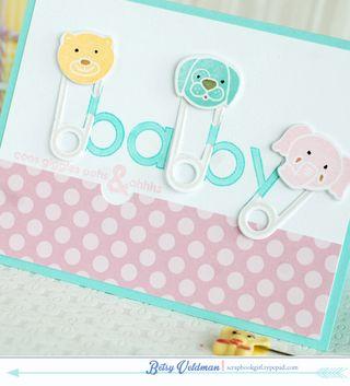 Baby dtl