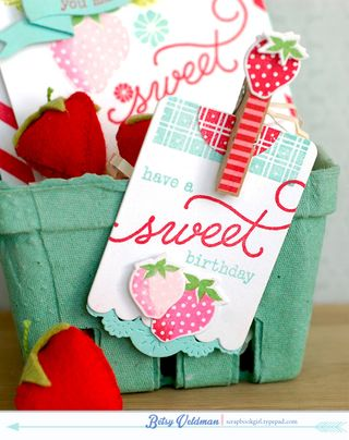 Sweet Strawberries1
