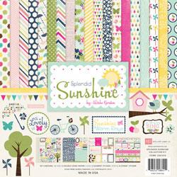 Echo-Splendid_Sunshine_Cover