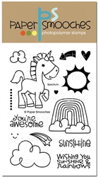 Spectrum stamps