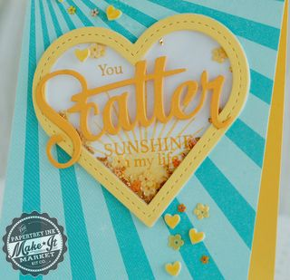 Scatter Sunshine dtl