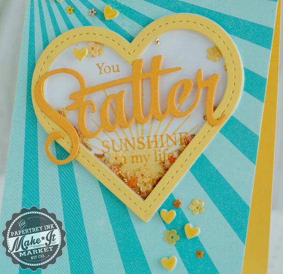 Scatter Sunshine dtl