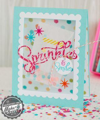 Sprinkles & Smiles
