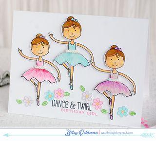 Dance&twirl