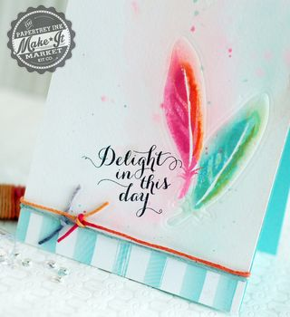 Delight-Feathers