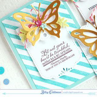 Bookmark-card