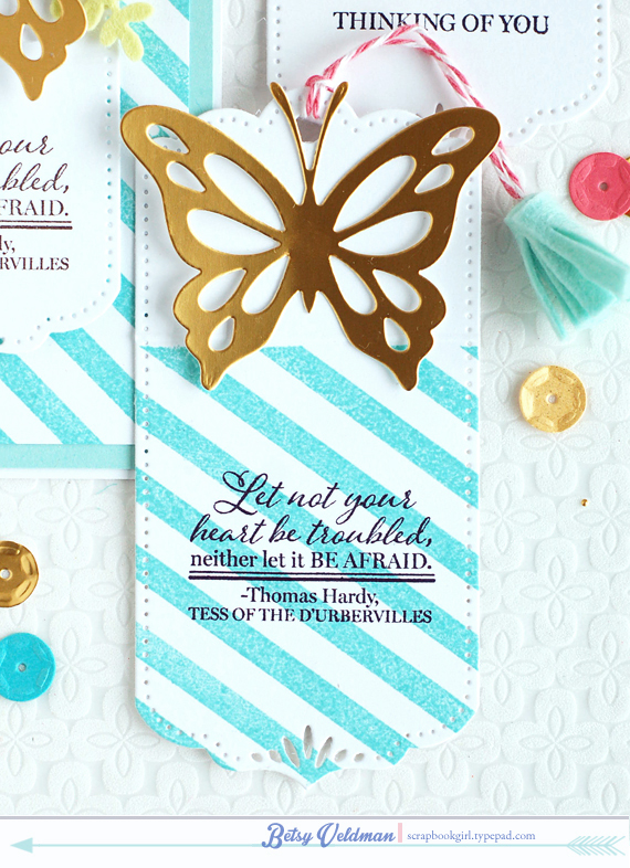 Bookmarks-bookmark