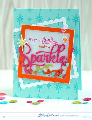 Birthday-sparkles