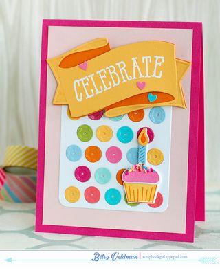 Celebrate-Cupcake