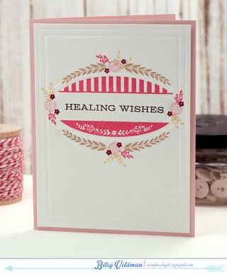 Healing-wishes
