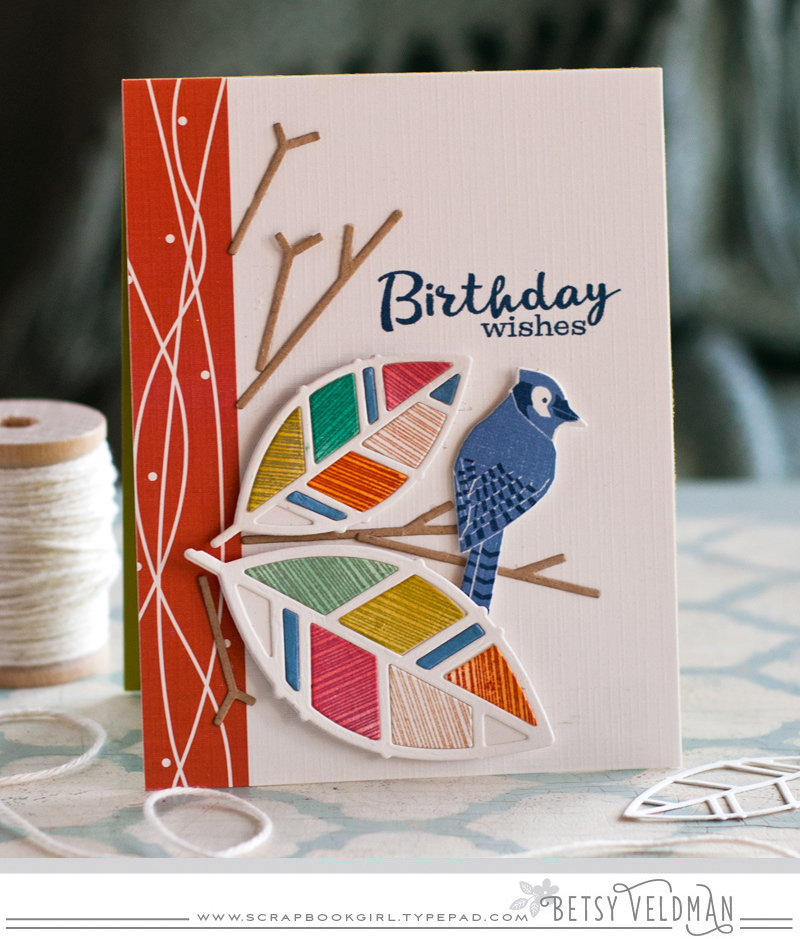 Bluejay-birthday