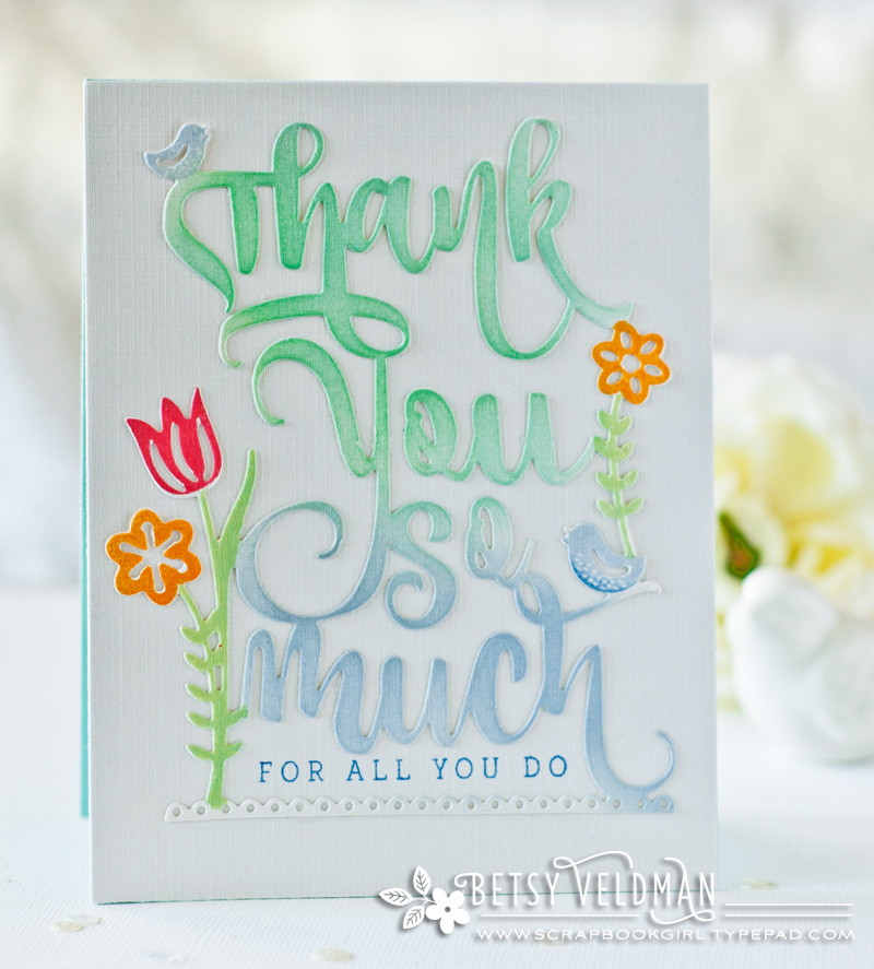 Clippings-thank-you-sponged
