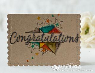 Congrats-split