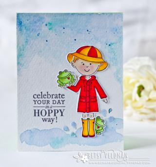 Hoppy-day
