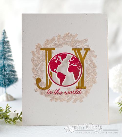 Joy-globe