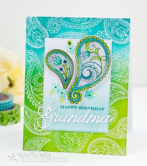 Grandma-birthday