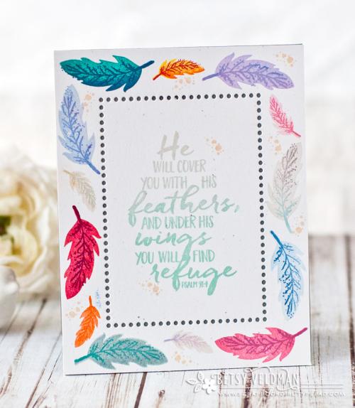 Mar-Psalm-feather-border