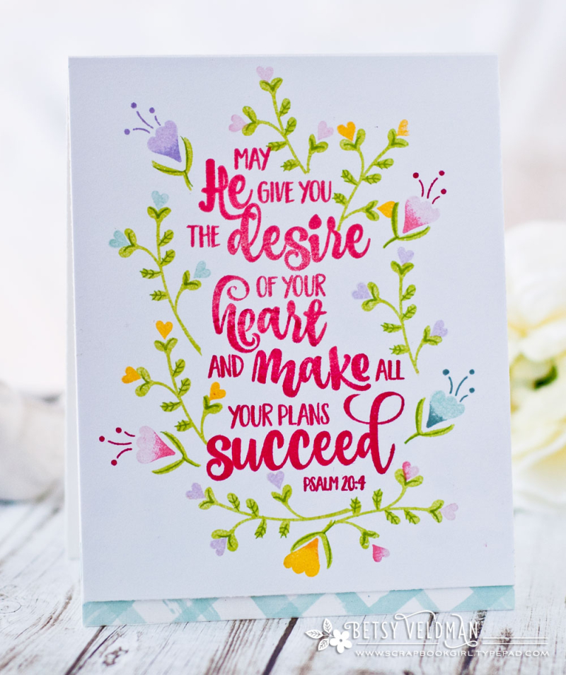 Psalm-flowersl