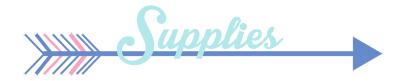1-arrow supplies
