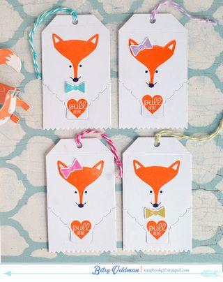 Fox-tags