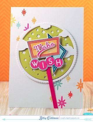Make-a-wish-sign