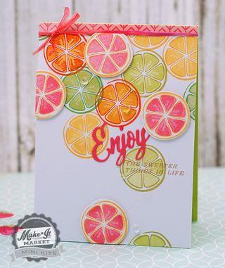 Sweet-Citrus
