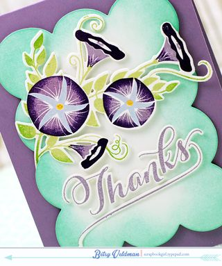 Glories-thanks-dtl
