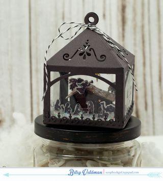 Nativity-Black-Ornament