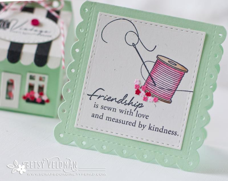 Sweet-fabric-card