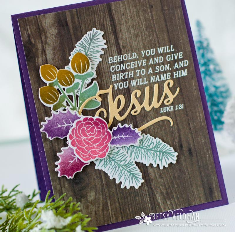 Jesus-purple