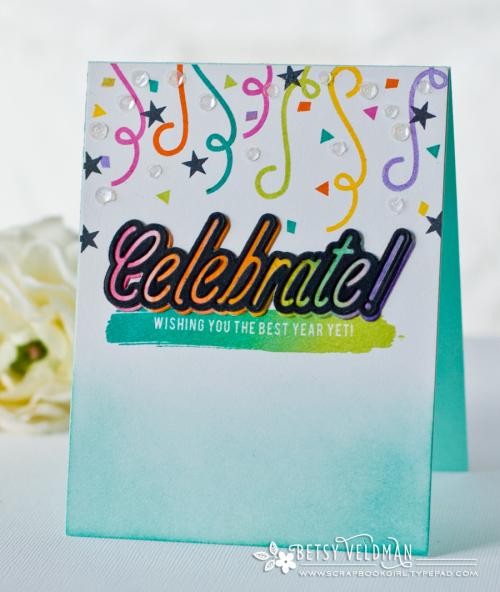 Celebrate-Streamers
