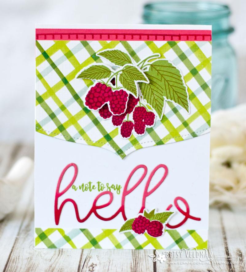Berry-Hello1