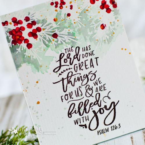 Berry-Psalm3