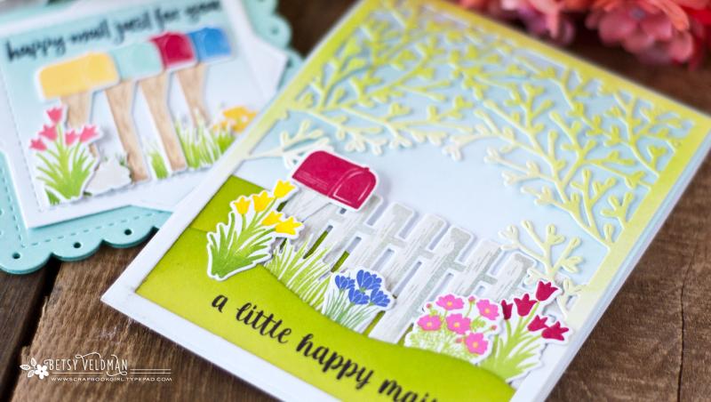 Fence_Line_Spring_Papertrey_Ink
