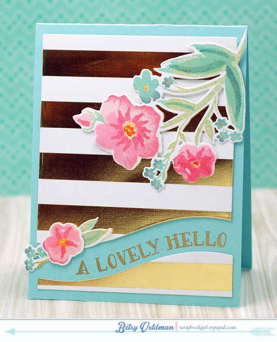 Lovely-Hello